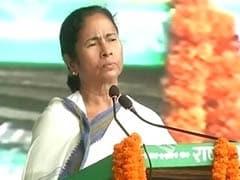 'हम कोलकाता से आइल बानी' कहकर ममता ने की पटना में भाषण की शुरुआत, बीजेपी को जमकर कोसा