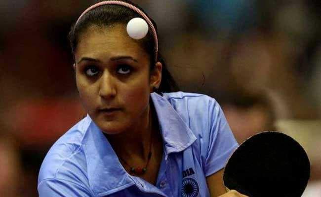 देश में टेबल-टेनिस के खेल को भी पीवी सिंधु जैसी रोल मॉडल की जरूरत : मनिका बत्रा