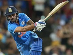 Manish Pandey Guides India A To 113-Run Win Over Afghanistan