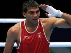 राष्ट्रीय मुक्केबाजी चैंपियनशिप में मनोज कुमार को स्वर्ण, शिव थापा को रजत