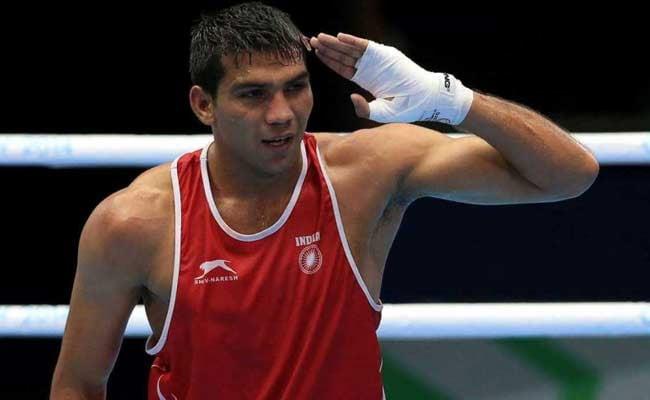 विश्व बॉक्सिंग चैंपियनशिप : मनोज और कविंदर जीत के साथ अगले राउंड में पहुंचे