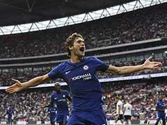 Premier League: Alonso Brace Boosts Chelsea, Huddersfield Win Again
