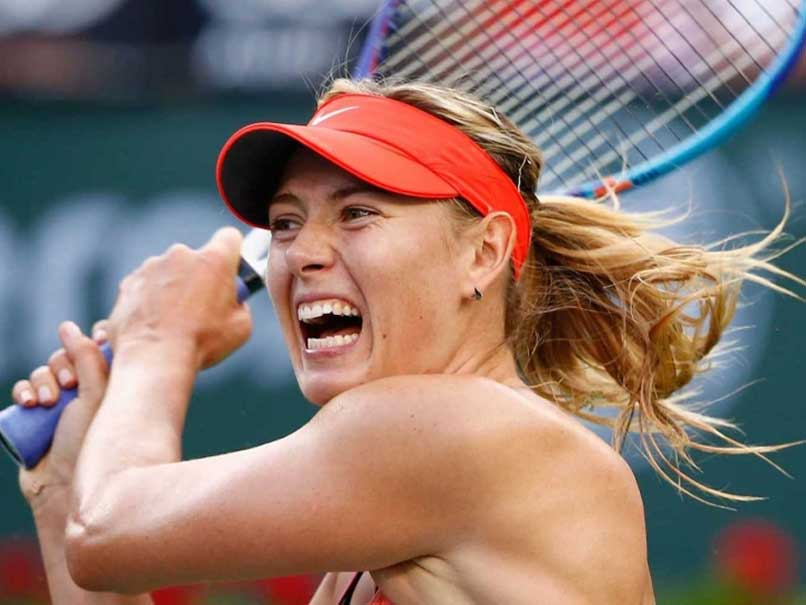 US Open 2017: Maria Sharapova Gets Wild Card Entry, Set To Play First Grand Slam Since Doping Suspension