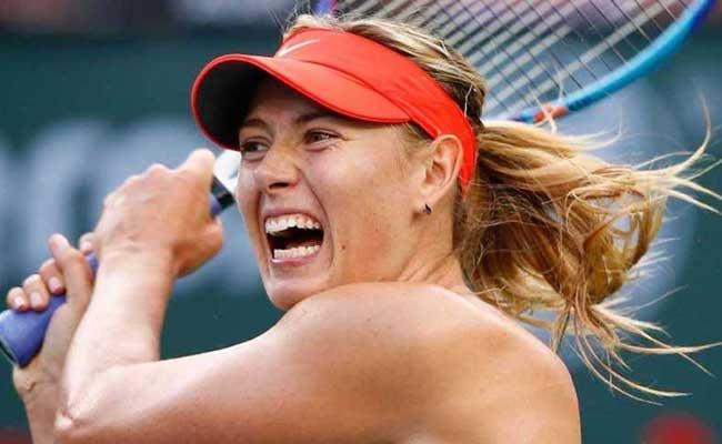 यूएस ओपन: टेनिस में वापसी करने वाली मारिया शारापोवा ने अपने प्रदर्शन से फैंस का जीता दिल