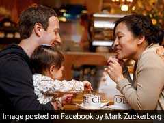 Mark Zuckerberg's Post On Taking Two Months Paternity Leave Wins Facebook