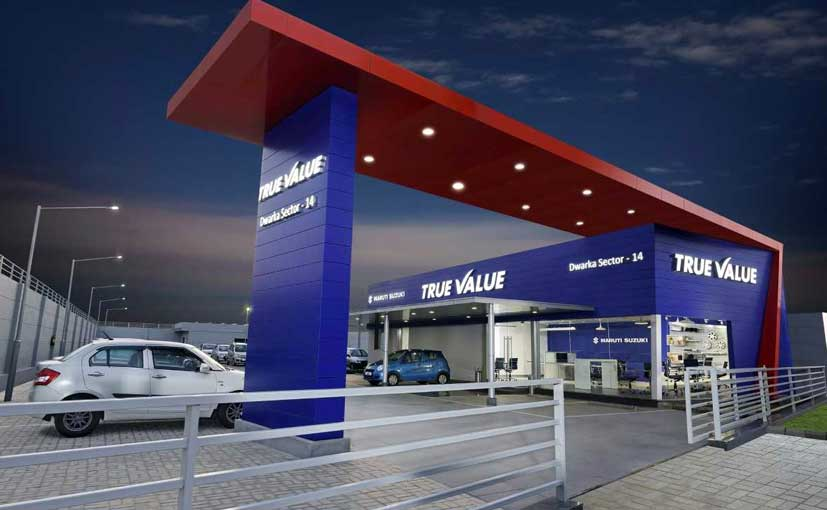 Maruti Suzuki Expands True Value Dealer Network To 200 Outlets