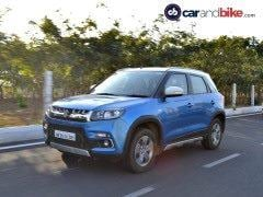 Maruti Suzuki Vitara Brezza And Baleno's Waiting Period To Reduce; Here's Why