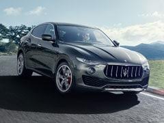 Arjun Kapoor Buys A Maserati Levante Luxury SUV