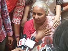 Medha Patkar Granted Bail By Indore Court In Abduction Case
