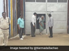 Activist Medha Patkar Released From Jail; Blames Government For Plight Of Dam Oustees