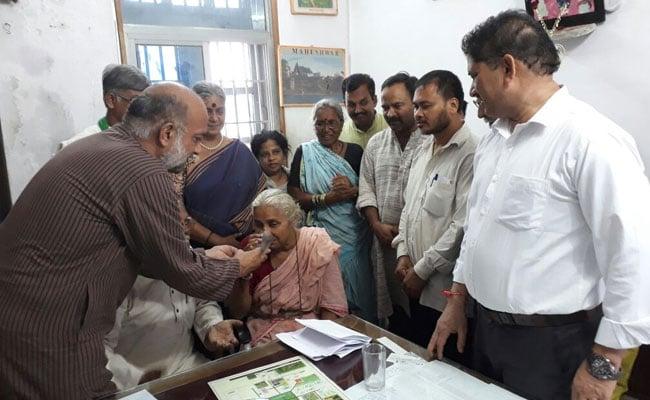 Narmada Bachao Andolan Leader Medha Patkar Ends 17-Day-Long Fast
