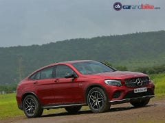 Mercedes-Benz Warns Of Prices Going Back To Pre-GST Level