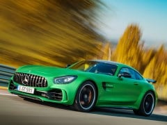 Mercedes-AMG GT R And GT Roadster India Launch Date Revealed