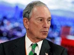Ex-New York Mayor Michael Bloomberg Runs Out US Presidential Bid In 2020