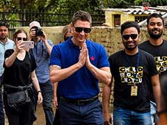 Michael Clarke Reveals The Food He Longs For When Visiting India