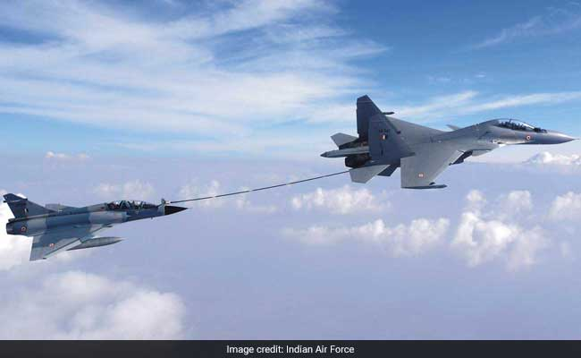 Exclusive Why Indian Air Force May Best Chinese Jets In An Battle Over Tibet