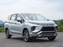 All-New Mitsubishi Xpander MPV Makes World Premiere At 2017 Indonesia Auto Show