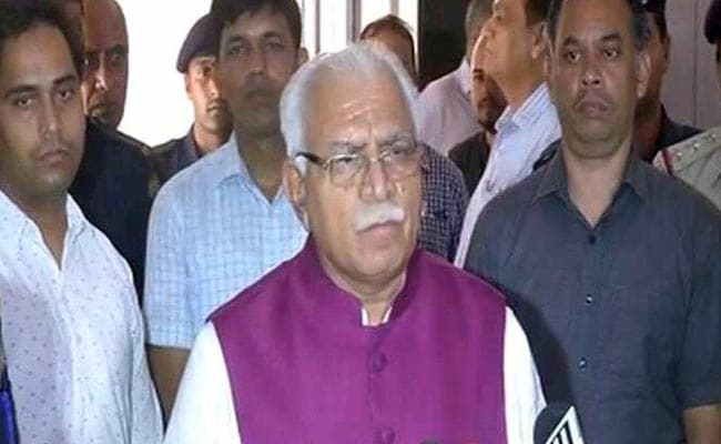 Haryana Government's New Scheme Offers Domestic Power Connections On EMI