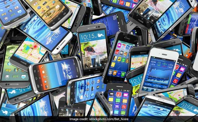 भारत में 2020 तक 50 करोड़ मोबाइल फोनों का हो सकता है उत्पादन