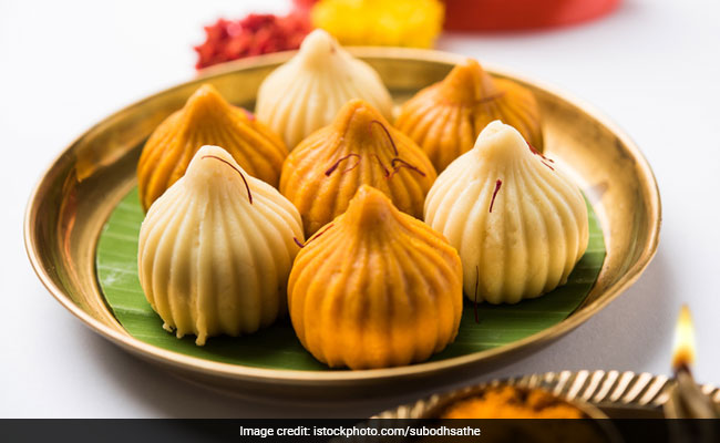 Ganesha Chaturthi 2017: Why Lord Ganesha Loves Modak