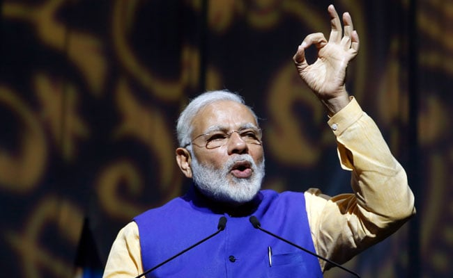 Suggestions Stream In For PM Narendra Modi's August 15 Address