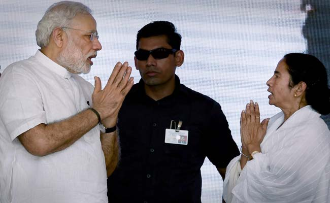 Mamata Banerjee To Meet PM Modi, State Issues On Agenda, Say Sources