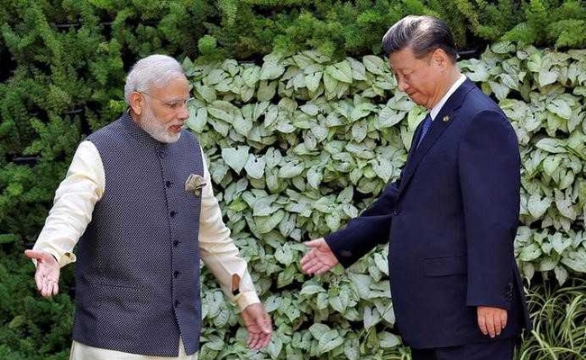 China to strengthen patrolling of Doklam