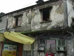 Gorkha Janmukti Morcha's Town Office Set On Fire. Darjeeling <i>Bandh</i> Enters 57th Day