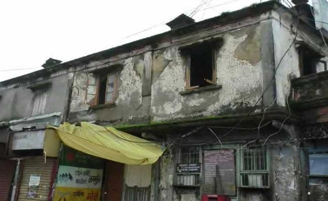 Gorkha Janmukti Morcha's Town Office Set On Fire. Darjeeling Bandh Enters 57th Day