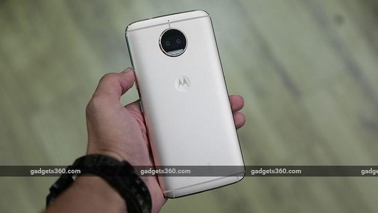 Moto G5S Plus को मिला एंड्रॉयड 8.1 ओरियो अपडेट