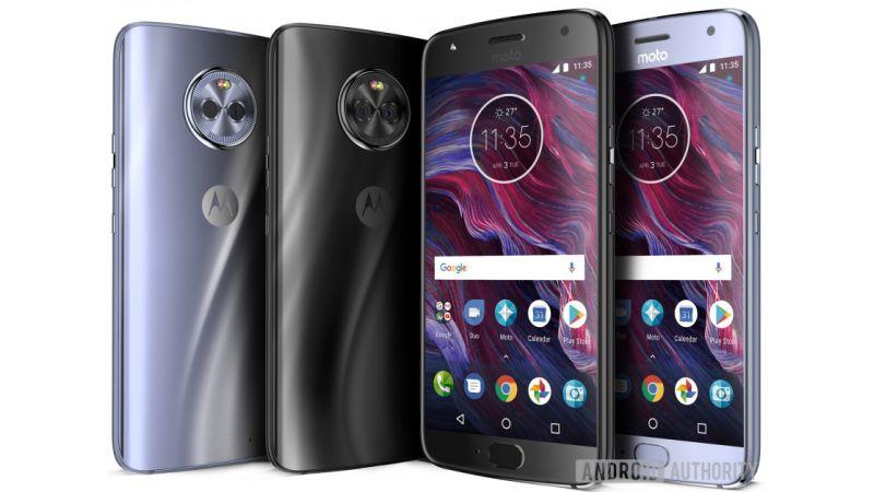 Moto X4 की तस्वीरें फिर लीक, इन कलर वेरिएंट में हो सकता है लॉन्च