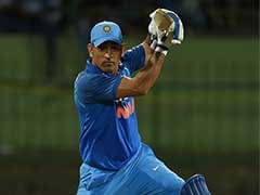 India vs Sri Lanka: In 300th ODI, MS Dhoni On The Verge Of Setting Two World Records