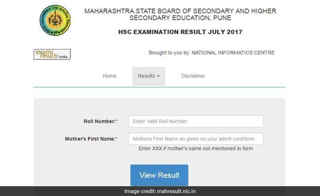 msbshse hsc supplementary result 2017