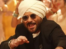 <I>Mubarakan</i> Box Office Day 5: Anil Kapoor's Film Remains 'Steady'
