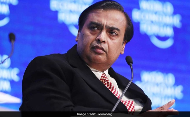 For First Time, Mukesh Ambani Discloses Earnings For Jio