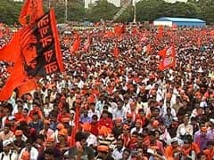 Maharashtra Commission Submits Report On Maratha Reservation