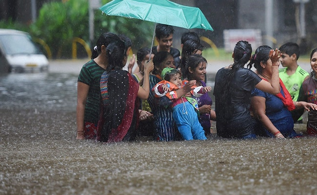 Can't Control Nature But Haven't Moved An Inch: Bombay High Court On Mumbai Rains