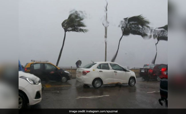 Foreign Media On How Heaviest Rain In 12 Years Stopped Mumbai