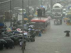 Rape Survivor, 13, Made To Wait For Abortion Test In Mumbai Rain Deluge