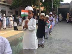Madrassas In UP Defying Order On I-Day May Face Action Under NSA