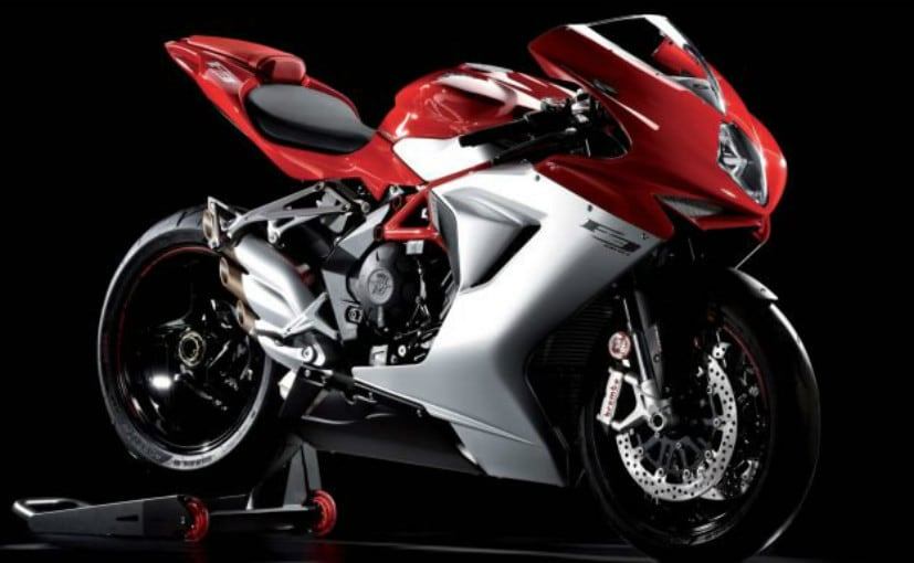 MV Agusta updates engine internals on F3 800 and Dragster 800