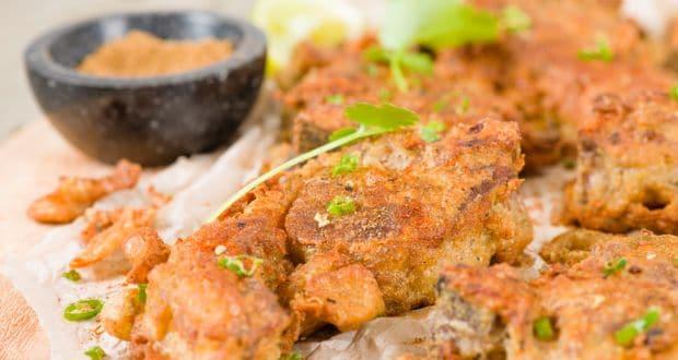 mysore chilli chop