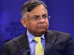 Tata Sons Chairman Chandrasekaran Says Tata Motors Ideally Placed To Aim For Dominant Position