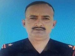 जम्मू-कश्मीर के कृष्णा घाटी सेक्टर में पाकिस्तानी गोलीबारी में सेना का जवान शहीद