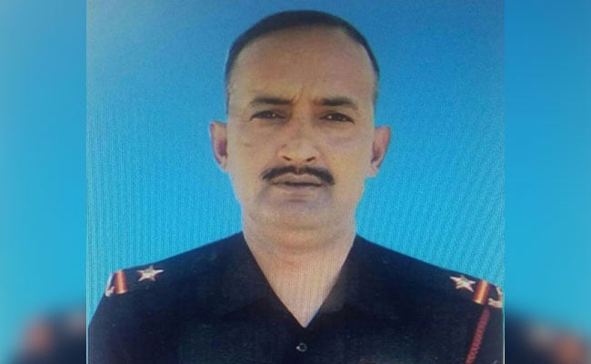 Army Soldier Killed In Pak Firing In Jammu And Kashmir's Poonch District