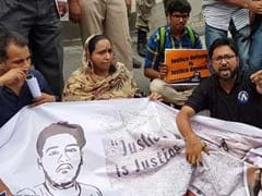 Will Vote For Party That Brings Najeeb Back: Missing JNU Student's Mother