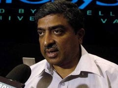 Nandan Nilekani Begins His Second Innings At Infosys