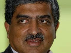 Nandan Nilekani Happy That Infosys Is 'Boring Again'