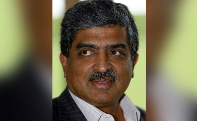 Nandan Nilekani, Co-founder of Infosys, Returns as Non-executive Chairman
