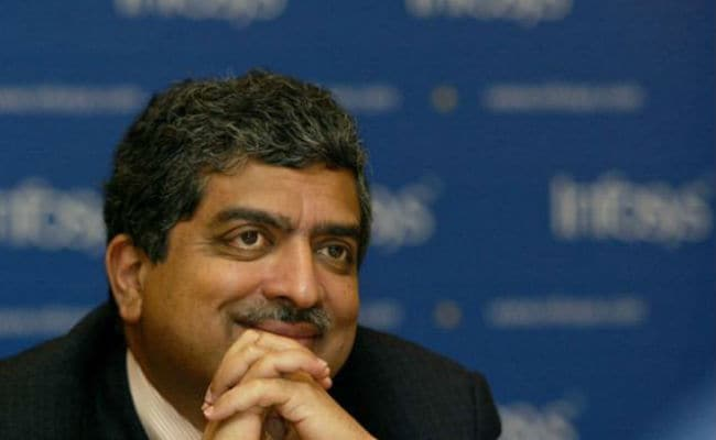 Nandan's return to Infosys will steady the ship: V Balakrishnan